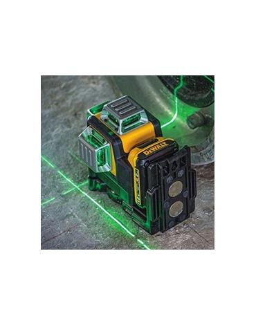 Dewalt DCE089D1G Laser 3-wiązkowy zielony