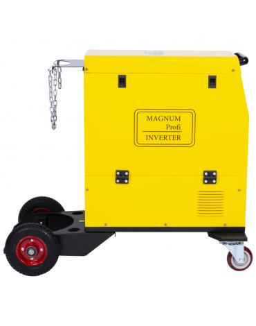 MAGNUM MIG 315MMA Profesjonalny półautomat spawalniczy