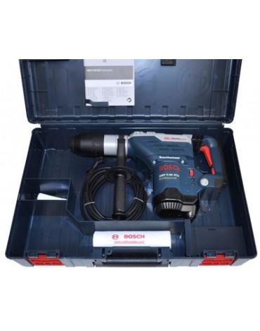 Bosch GBH 5-40 DCE Młot udarowo-obrotowy z uchwytem SDS-Max