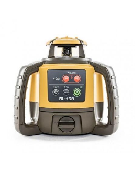 Topcon RL-H5A Niwelator obrotowy Zestaw Promocyjny