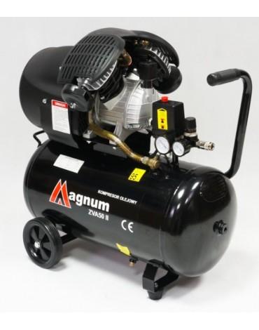 Magnum ZVA 50 II Kompresor olejowy