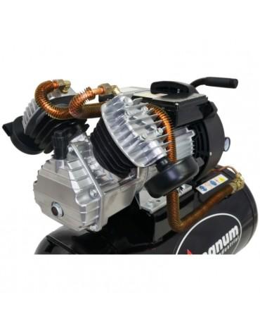 Magnum ZVA 100 Kompresor olejowy
