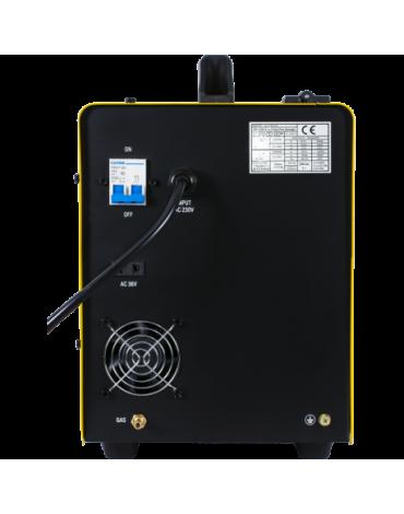 MAGNUM MIG/MAG 224/15 LCD DUAL PULS
