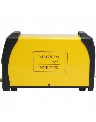Magnum THF 206P TIG Spawarka inwertorowa