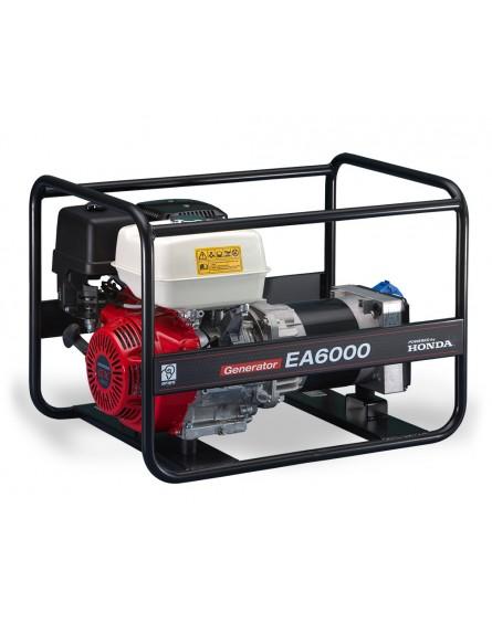 Honda EA6000 (6,0kW) Agregat