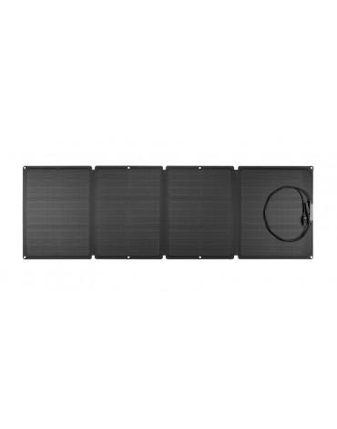 Honda EcoFlow DELTA + panel solarny 110W x 1 szt. Bank energii