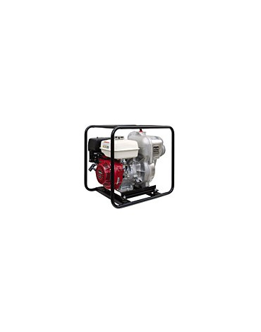Honda QP - 402S (1200 l/min 5,0 ATM) Motopompa z silnikiem