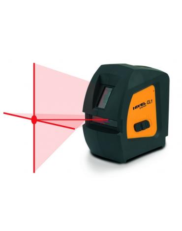 Nivel System CL1 laser budowlany