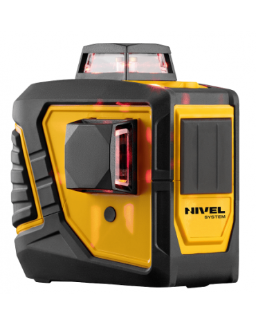 Nivel system CL2D laser budowlany