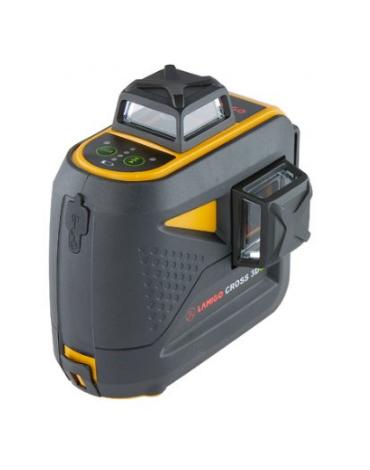 Lamigo CROSS 3DG  laser liniowy