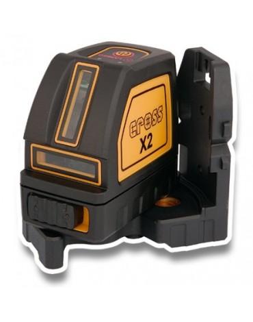 Lamigo CROSS X2 laser liniowy