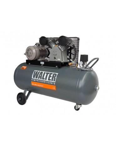Walter GK 630-4.0/270 P Kompresor olejowy