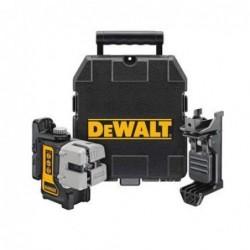 DeWALT DW089K 3-wiązkowy laser